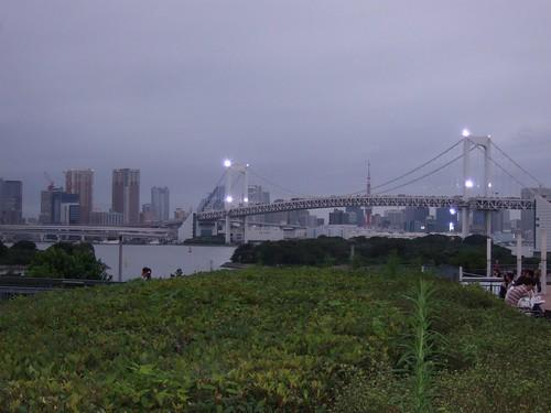 0899 - 16.07.2007 - Bahía de Odaiba