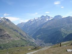 Zermatt (La Orden del Camino) Tags: zermatt matterhorn cervino laordendelcamino