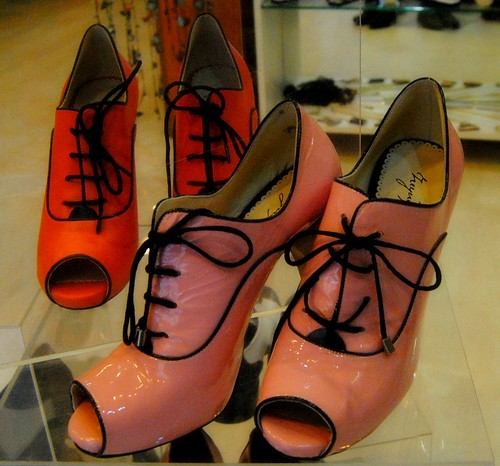 Shoe Find - Galata Istanbul