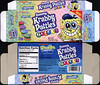"Frankford Candy - Nickelodeon - Spongebob Squarepants Gummy Krabby Patties Colors - candy box - 2011 • <a style=""font-size:0.8em;"" href=""http://www.flickr.com/photos/34428338@N00/6033125964/"" target=""_blank"">View on Flickr</a>"