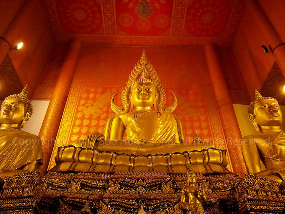 Kaytum Wadee @ Samut Sakhon, Thailand