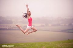 Taking Flight - Jump #1 (Olivia L'Estrange-Bell) Tags: summer jump canoneos5dmarkii oliviabell oliviabellphotography 100jumps 100jumpsproject tbsart