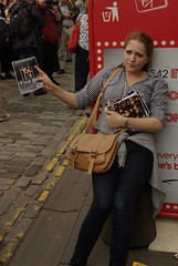 Find Me (ddh Photos) Tags: me edinburgh theatre fringe find 2011 culford