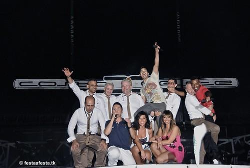 Orquesta Costa Oeste 2011