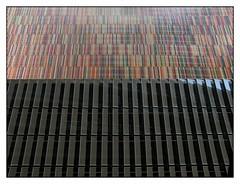 11.04.22.15.03.1 München, Museum Brandhorst, Sauerbruch-Hutton (PROFI-LACK-TISCH) Tags: museum germany munich münchen bayern deutschland bavaria brandhorst