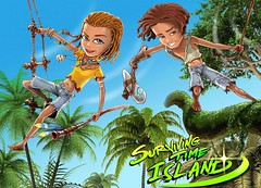 Time Island