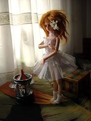 Carlota (Tarantella.) Tags: de lola carlota dollzone