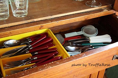 我在托斯卡尼的廚房-Villa il Trebbio-Ossaia-110514