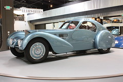 1936 Bugatti Type 57SC Atlantic (dmentd) Tags: 1936 atlantic type bugatti 57sc