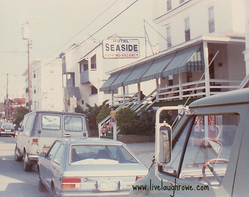 Seaside Hotel_Ocean City NJ