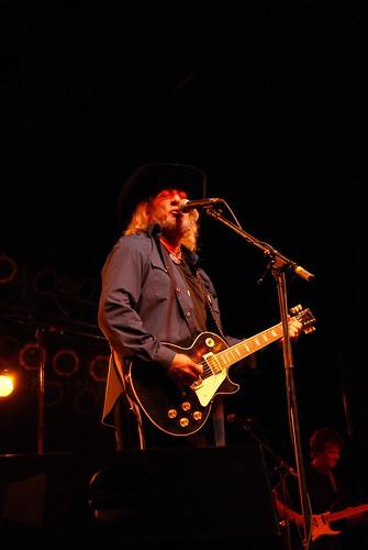 John Anderson @ Wilson County Fair 2011