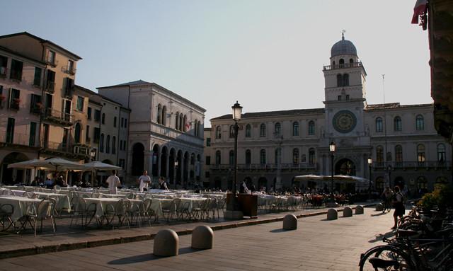 Piazza dei Segnori (Padua)