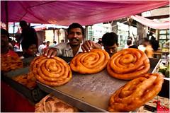 Shahi Jilabi (Pixel Lord) Tags: canon dhaka ramadan bangladesh iftaar olddhaka mahmud eos7d canoneos7d mishuk mahmudhasan pixelord pixellord mhasan blinkagain canonef1585isusm chalkbazaar shahijilabi
