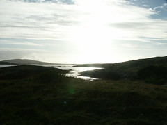 2002-08-18 080 Loch Baghasdail Harbour (martyn jenkins) Tags: westernisles southuist outerhebrides lochboisdale