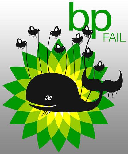 BP fail