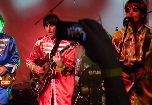 """Australian Beatles in Singapore - Sgt Peppers • <a style=""""font-size:0.8em;"""" href=""""http://www.flickr.com/photos/66500283@N05/6055139901/"""" target=""""_blank"""">View on Flickr</a>"""