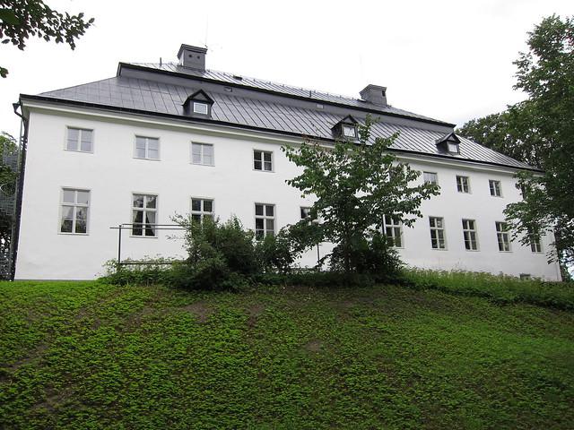 Ekebyholms slott