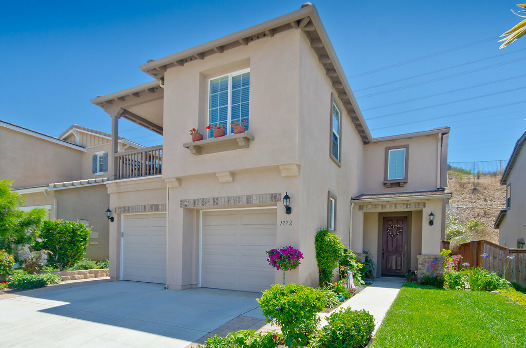 1772 Old Glen Street, San Elijo Hills, San Marcos, CA 92078