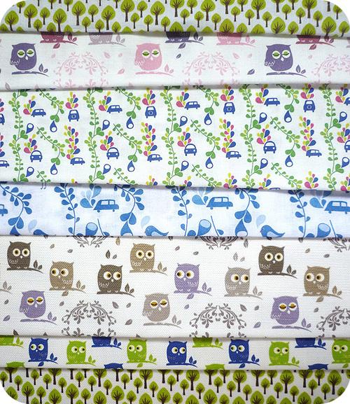 owl-pattern7