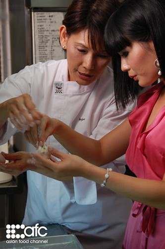 DISCOVER PERAK WITH XANDRIA OOI FEATURING CHEF JULIE SONG