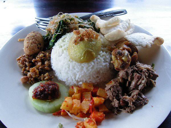 Warung Mangga Madu