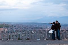 Victory park & viewpoint (varlamov) Tags: park people victory armenia viewpoint yerevan