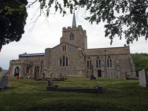 St George (2)