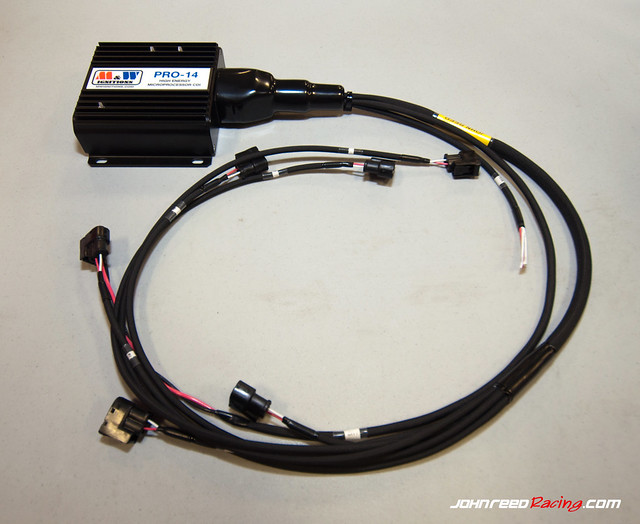 John Reed Racing M&W Ignition Harness