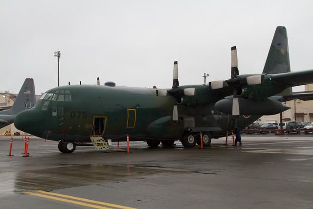 JASDF C-130