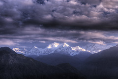 IMG_2562_3_4-3 (followtheboat.com) Tags: sky panorama cloud india mountain view sikkim sloud pelling kanchenjonga