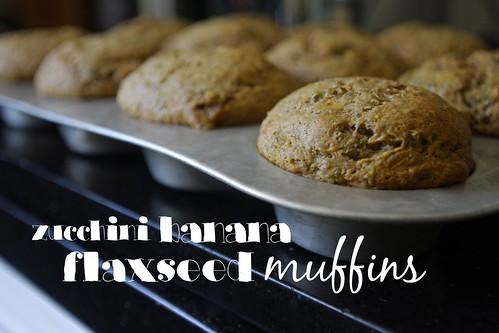 puffy muffins