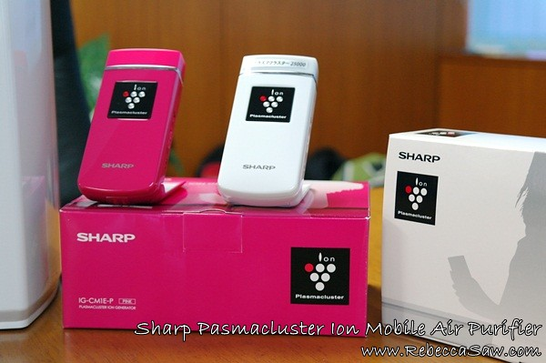 sharp plasmacluster ion air purifier-03