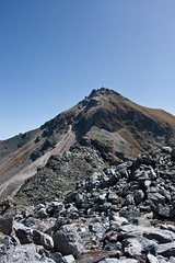 Rothorn (2998m) Photo