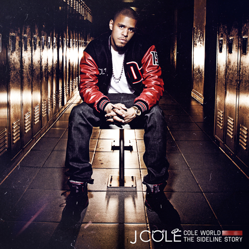 Jcole-cole-world-the-sideline-story-album-cover