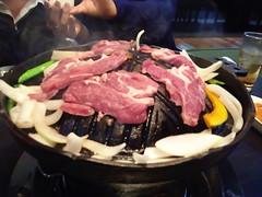 北海道と言えばジンギスカン。美味