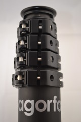 The Agorfa  Quickshot Mast (Agorfa DM) Tags: photography aerial equipment products mast teck tec easyup videographyquickshot quickshotaerialagorfaeasygroupeasyupequipmentmastphotographyproductsvideographyquickshotquickshot