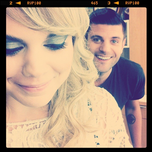 Bea & Jay
