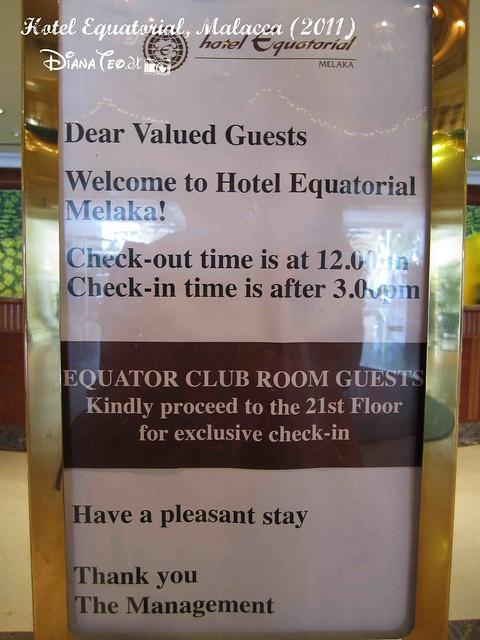 Hotel Equatorial Malacca 02
