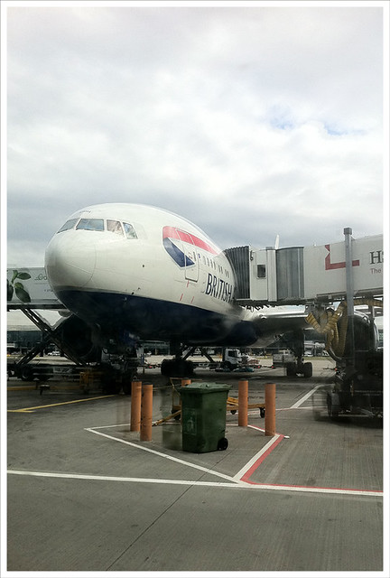Heathrow 2011-08-24