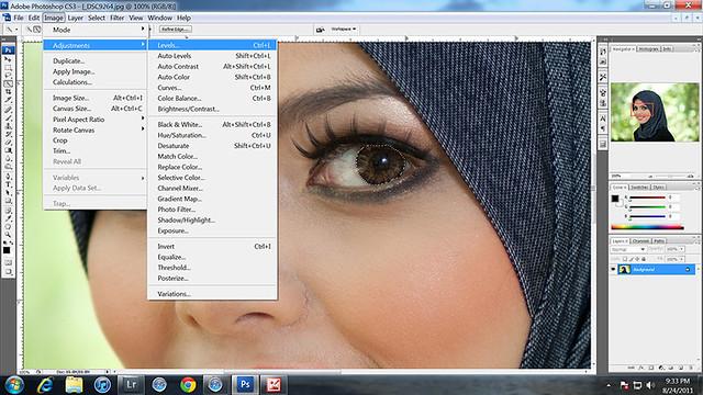 Eye Enhancement - 06