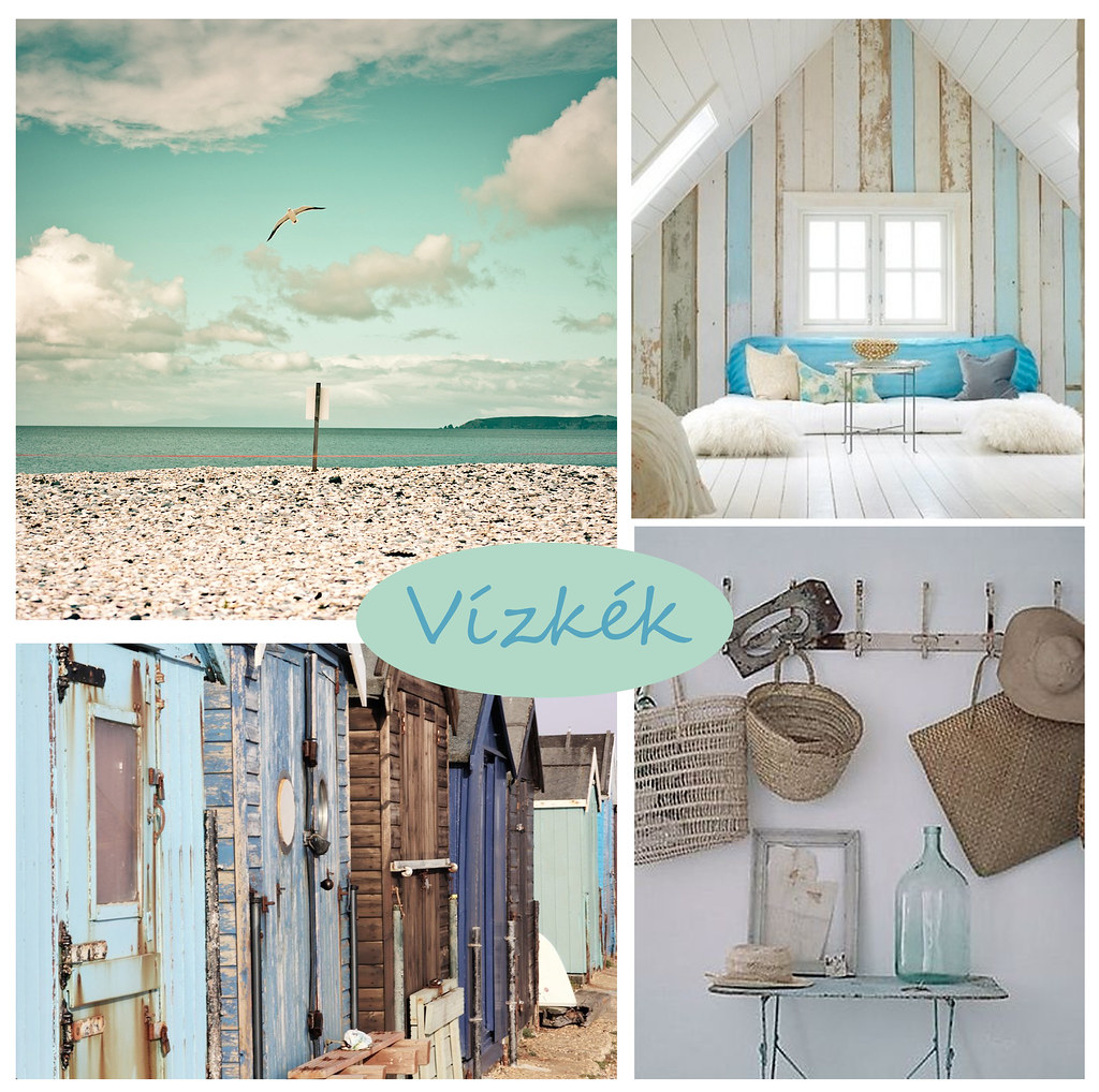sea_blue_inspiration board