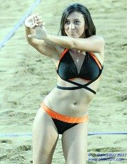 Volleyball cheerleader (Danny VB) Tags: world city canada men beach sports sport ball de swatch athletic teams team sand women tour open jeep quebec ballon playa dancer tournament volleyball athletes athlete plage volley challenge ville equipe volleybal danser sillery volei mikasa pallavolo joueur sportif voleibol sportive 2011 danseuse fivb chearleader  joueuse siatkwka claque tournois claques voleiboll volleybol volleyboll voleybol  lentopallo siatkowka vollei voleyboll silery palavolo meneuse doubleniceshot tripleniceshot volleibol volleiboll