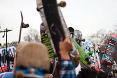 Skaters (Diego.SF) Tags: ruta caballo cut troya carabineros marcha educacion pacos lavin bulnes piera universidaddechile confech cazuely