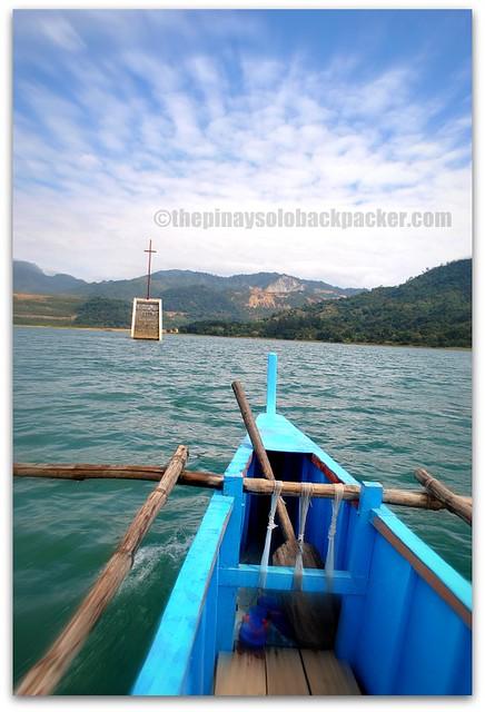 Lake Mapanuepe, Zambales photo