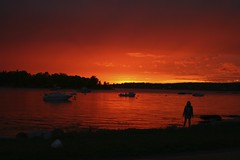 IMG_9042 (Victorias in New Braunfels) Tags: family sunset maine 2011