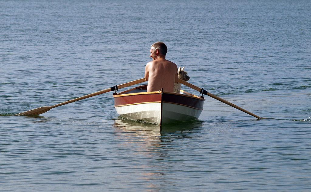 Una barca de remos - Página 2 6085663879_9b774baf9c_b