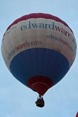 """G-CBMC """"Edward Ware Homes"""""""