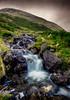Kirkstone Pass Cumbria (Explored...27/8/11) (mrcheeky2009) Tags: wet landscape waterfall rocks dramatic cumbria drama hdr troutbeck cs5 colourefex flickrstruereflection1 kirkstonrpass