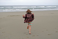Ocean Run by Clover_1