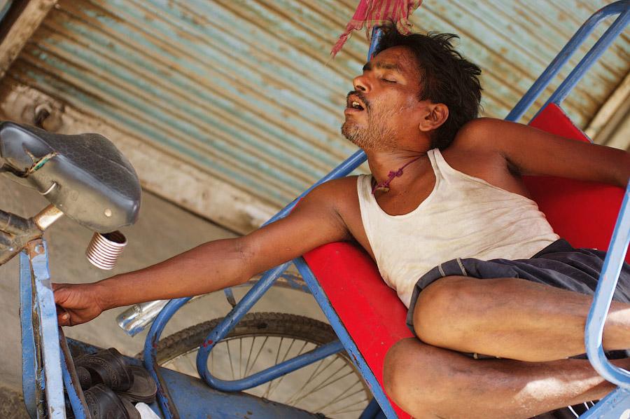 Мототрип по Гималаям, Индия 2009 - 6 - Ле, Шринагар, Дели